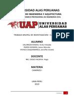 Monografia Caminos i (1)
