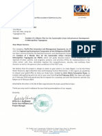 SUID_Tuguegarao_Letter and Data Requirements_Mayor Soriano
