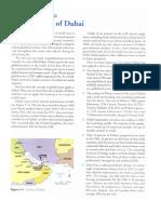 Case Study - Dubai - Questions