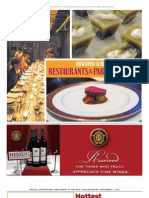 Observer Guide to Restaurants & Party Planning