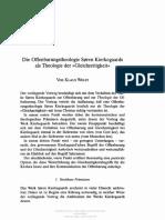 Wolff. Die Offenbarungstheologie S0ren Kierkegaards als Theologie der Gleichzeitigkeit.pdf
