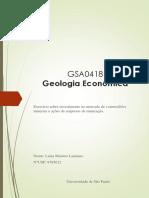 GSA0418