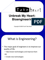 Bio-engineering