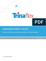 Trinaflex Whitepaper