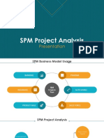 SPM Project Overviews