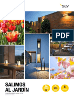 201903 Slv Campaña Marzo Junio Salimos Al Jardín 2019