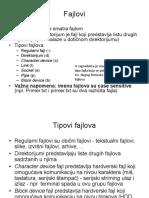 linux tutorial serbian part 2