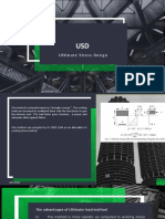 Structures Presentation