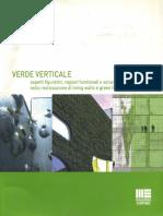 09 | biblioteca di architettura | Verde Verticale | - | Italy | Maggioli Editore | Ecoboulevard | pg. 180-185
