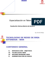 TECNOLOGÍAS DE AREA AMPLIA ATM-2006