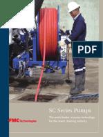 SC Series Pumps