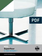 HTC Superfloor FR Web