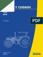 New Holland 8030-7630 Manual de operacion y mantenimiento.pdf