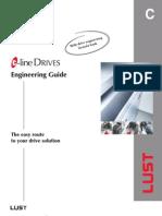 C-line Drives Engineering Guide 11-2006-En