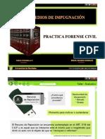 Recursos procesale civil