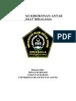 MAKALAH_KERUKUNAN_ANTAR_UMAT_BERAGAMA_Di.docx