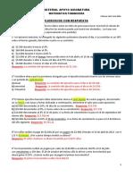 Ejercicios Con Solución (Repaso Certamen 1)