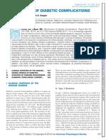 MECHANISMS OF DIABETIC COMPLICATIONS.pdf