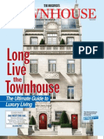 The Observer's Townhouse - Fall 2010