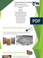 HISTORIA Y CLASIFICACION DEL CEMENTO HIDRAULICO (2).pdf