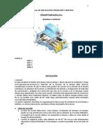 Ohi 2012 Manual de Instalación Operación y Servicio