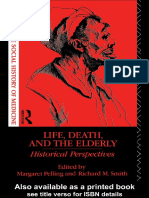 (Studies in the Social History of Medicine) Margaret Pelling, Richard M. Smith - Life, Death and the Elderly_ Historical Perspectives -Routledge (1994).pdf