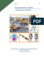 BMC Hydraulic System 1