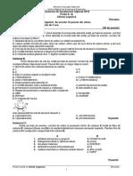 subiecte chimie organica