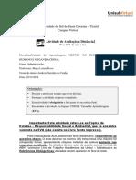 AD2 - Gestão do Desenvolvimento Humano e Organizacional.docx