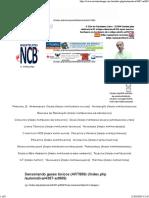 Sensoriando Gases Tóxicos (ART869)