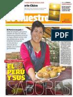 El Perú y sus sabores