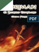 Ahriman, el secreto templario - Chema Ferrer.pdf