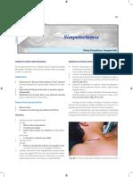 Simpatectomia Cervicodorsal