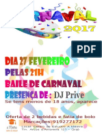 Cartaz Carnaval_sem Preço