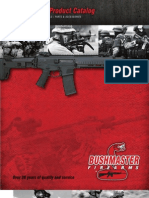 Bushmaster 2010 Product Catalog