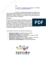 ORGANIZACIÓN EMPRESARIAL, INTEGRACION, PRESUPUESTO, PATRIMONIO INDIVIDUAL, PATRIMONIO COMERCIAL.docx