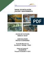 Manual IOM 12319 Celdas flotación FLS (completo y final).pdf