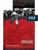 Bushmaster Parts & Accessories Catalog