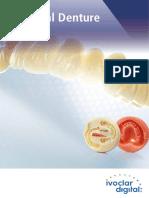 Digital+Denture+User's+Guide