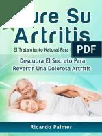 Cure Su Artritis.pdf