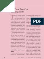 Ten teaching tools.pdf