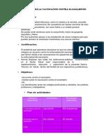 PROYECTO SOBRE LA VACUNACION CONTRA EL SARAMPION.docx