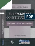 EL PRECEDENTE CONSTITUCIONAL-GAG.pdf
