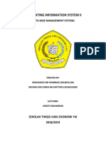 ACCOUNTING INFORMATION SYSTEM II.docx