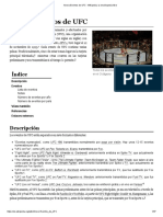 Anexo_Eventos de UFC - Wikipedia, La Enciclopedia Libre