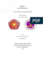 Referat Ileus Obstruktif D.docx