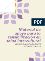 Folleto Salud Intercultural Final