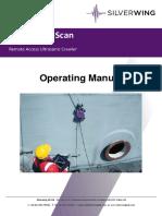 Scorpion B-Scan Operating Manual Rev 7.3