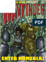 Wayfinder #16