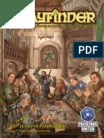 Wayfinder #17